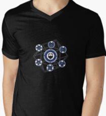 Darkest Timeline | Community Mens V-Neck T-Shirt