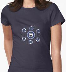 Darkest Timeline | Community Women's Fitted T-Shirt