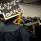 game of loans by Bruce  Dickson