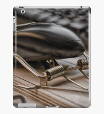 Dumb Mouse iPad Case/Skin