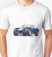 Cobra vintage sport car T-Shirt