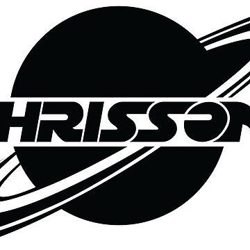 Chrisson Merch by MonstercatMan