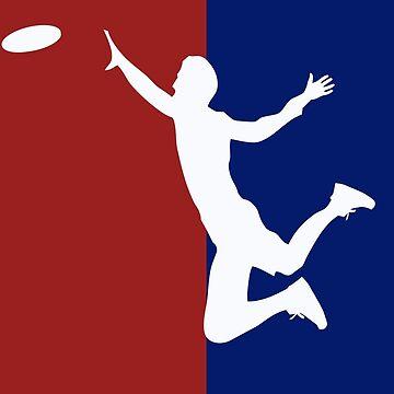 Frisbee league by sliderman