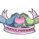Ghoulfriends by swinku