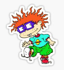 Rugrats: Stickers