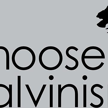 Choose Calivinism: A Tribute to Gray Areas by thechindo