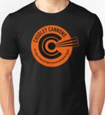 Chudley Cannons 2 T-Shirt