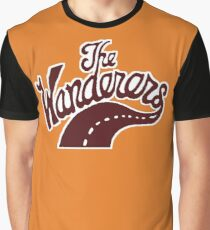 Wanderers forever! Graphic T-Shirt