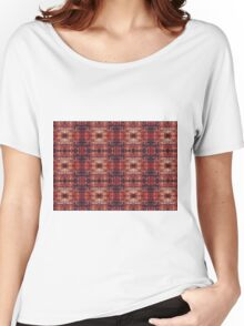 Glass Cabinet Symphony © Brad Michael Moore Women's Relaxed Fit T-Shirt