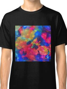 Color Happy Classic T-Shirt