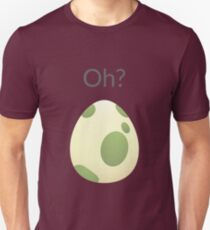 Pokemon Egg Hatching T-Shirt