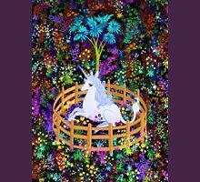 The Last Unicorn in Captivity Unisex T-Shirt