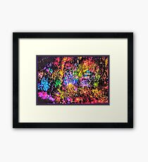 Electric Forest 2016 Framed Print