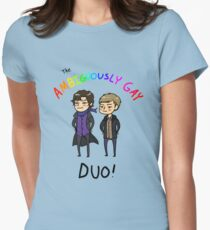 The Ambiguously Gay Duo! T-Shirt
