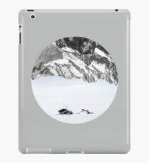 Nowhere iPad Case/Skin