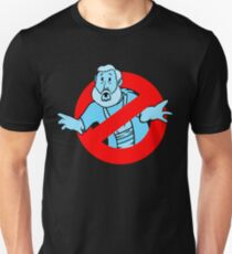 Force GhostBusters Unisex T-Shirt