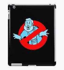 Force GhostBusters iPad Case/Skin