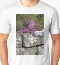 Thyme - Hadrian's Wall T-Shirt