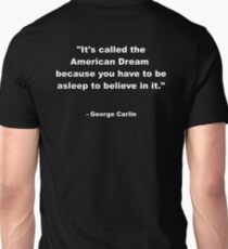 George Carlin T-Shirt