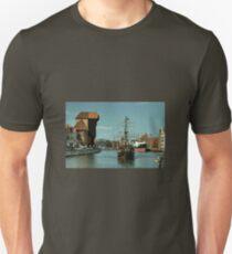 Gdansk Galleon  T-Shirt