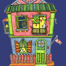 Home is where the heart is... so take it with you if you can! by micklyn