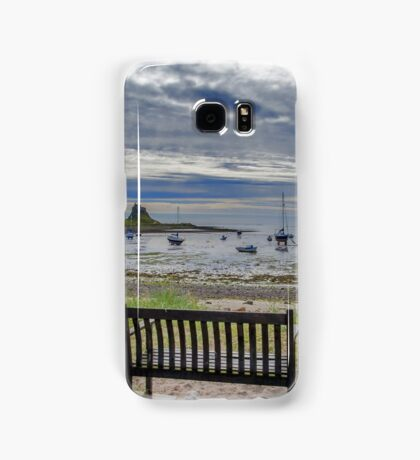 The View From Samsung Galaxy Case/Skin