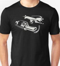 Classic Buick sled Unisex T-Shirt