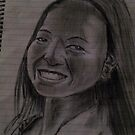 Smiling girl by JayJay70
