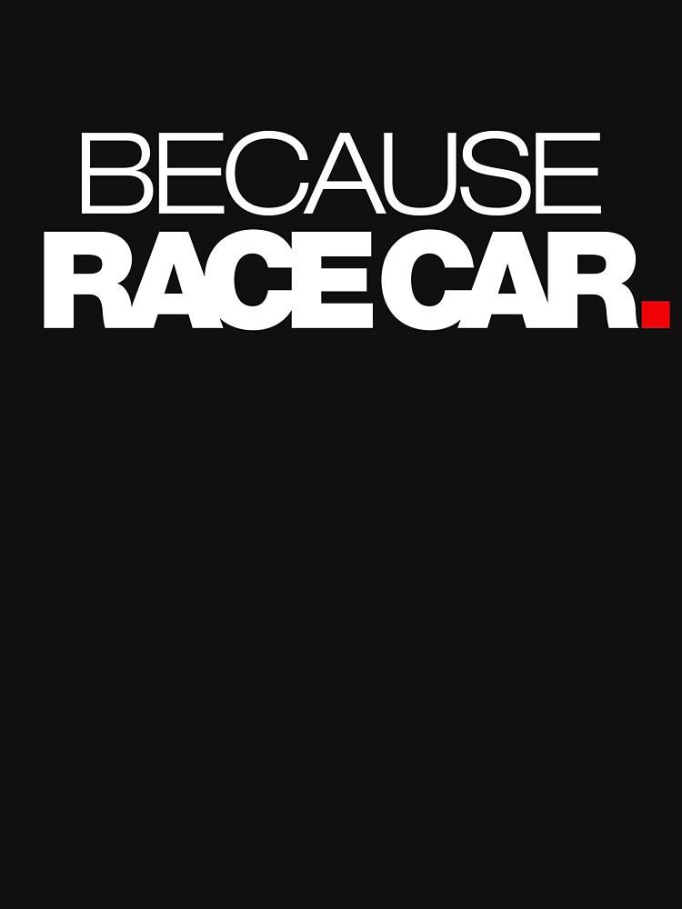 PORQUE RACE CAR (1) de PlanDesigner