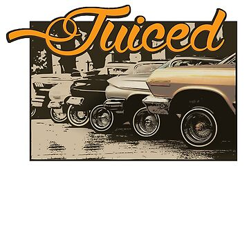 Juiced lowrider collection by concuido