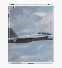 Fighter Jet iPad Case/Skin