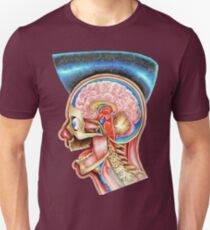 Mental Psychobilly Guy T-Shirt