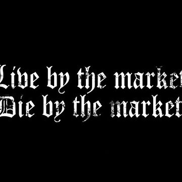 Live By The Market by terrycitizen