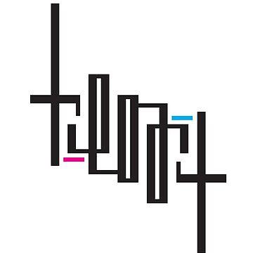 Terry Ambigram by terrycitizen