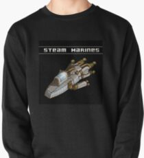 Steam Marines - I.S.S. Orion Pullover