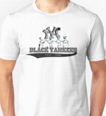 New York Black Yankees T-Shirt