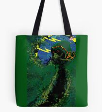 The Grene Knight Tote Bag