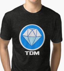 DanTDM Tri-blend T-Shirt