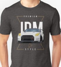 Premium JMD Unisex T-Shirt