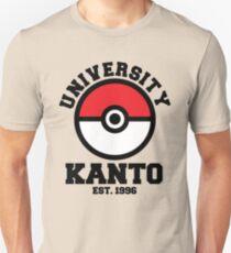 Poke University T-Shirt