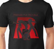 Pokemon - Team Rocket Unisex T-Shirt
