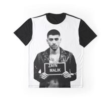 Zayn Graphic T-Shirt