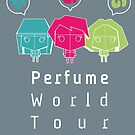 Perfume World Tour 3RD by Diego Sancho