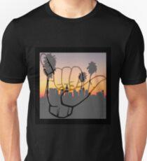 Shaka City Sundown  T-Shirt