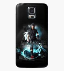 FINAL FANTASY XV - Noctis Case/Skin for Samsung Galaxy