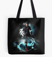 FINAL FANTASIE XV - Noctis Tote Bag