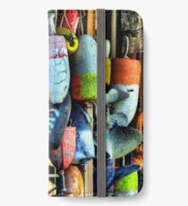 Buoys and Props iPhone Wallet/Case/Skin