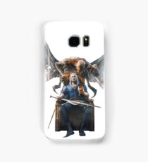 The Witcher 3 - Blood and Wine Samsung Galaxy Case/Skin