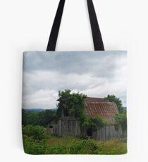 Dreary Tote Bag
