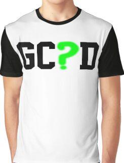 City of Gotham Police Dept. Graphic T-Shirt